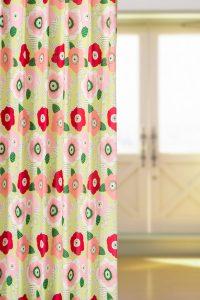 ノルフェン13963北欧風オーダーカーテン